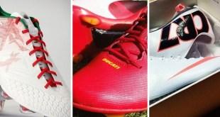 Best of Custom Boots