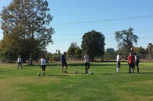 Foothills Footgolf Course