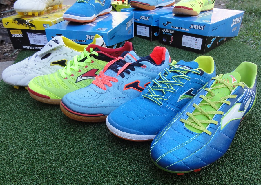 c05c79653b sell Update - The Joma 2013 Range and a Wee Surprise