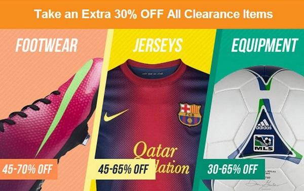 SoccerLoco Sale 1