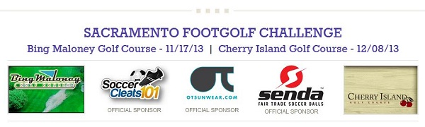 Sac Footgolf Challenge