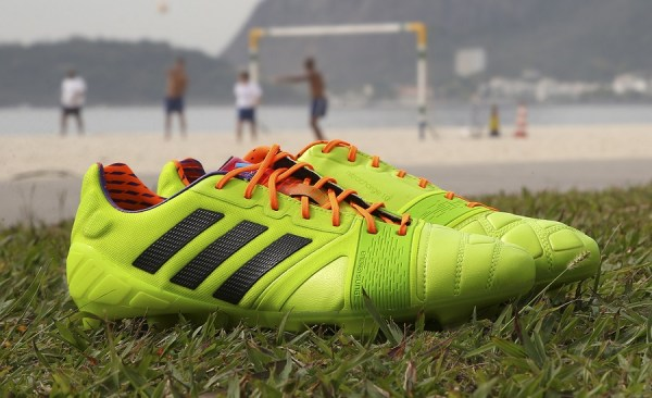 Samba Collection - Nitrocharge-1.0