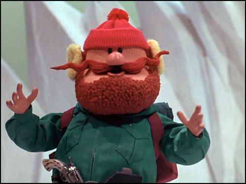 Yukon Cornelius: the man to take Denmark back to the World Cup