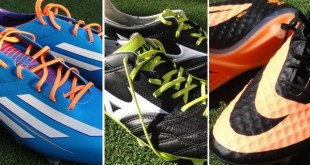 Best Boots of 2013