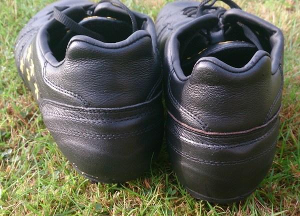 Cinquestelle Classica AG Heel Profile