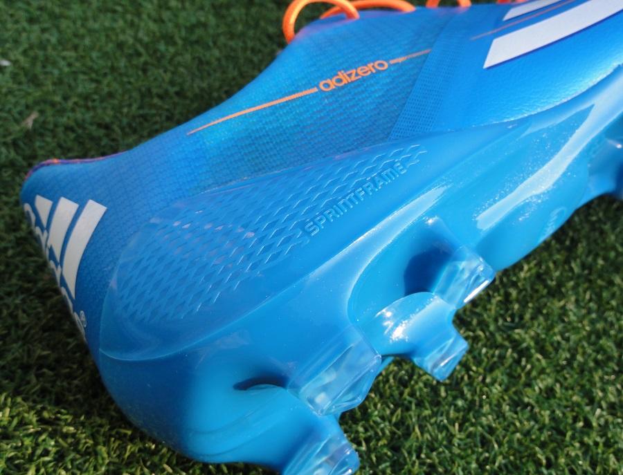 Adidas Adizero F50 Samba 7uaykY