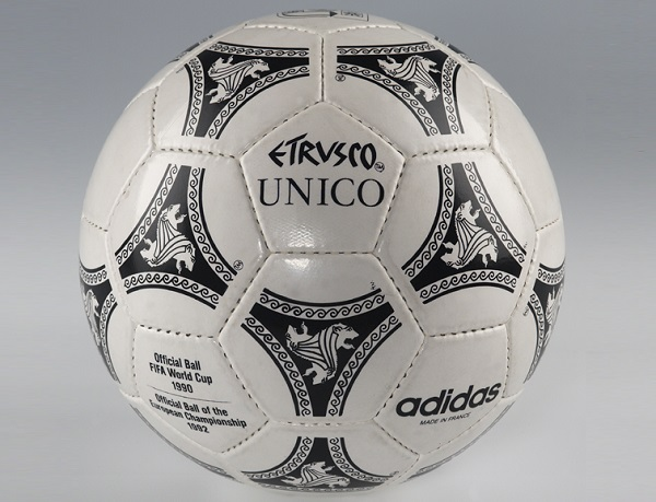 1990 Etrusco Unico Ball