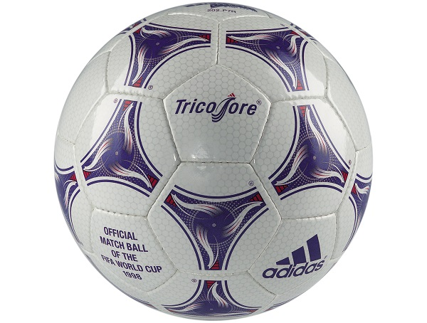 1998 Tricolore France ball