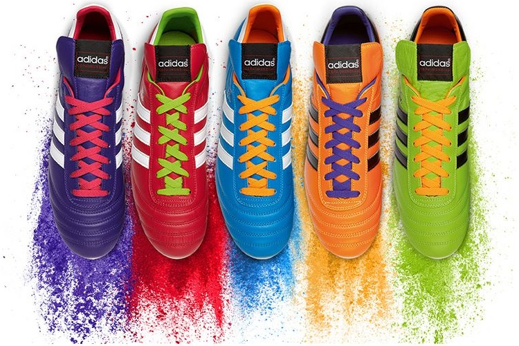 best service 35250 66424 Adidas Reinvent the Copa Mundial With Samba Colorways   Soccer Cleats 101