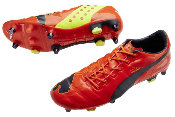 Introducing the Pume evoPOWER
