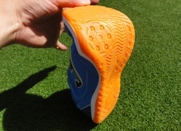 Joma Superflex sole in flex