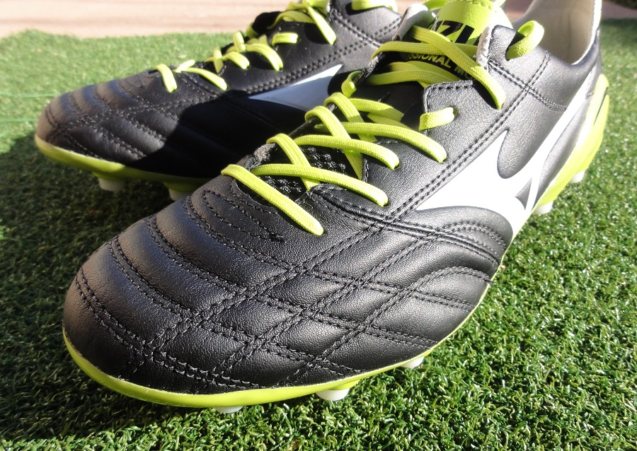 new concept c3499 b8dee Mizuno Morelia Neo Review | Soccer Cleats 101