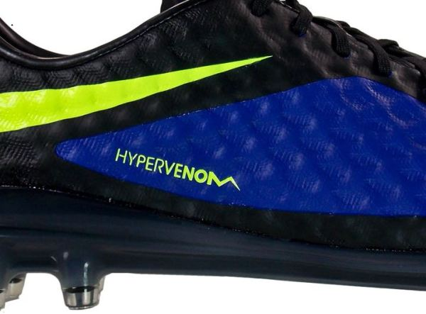 Nike Hypervenom Phantom in Hyper Blue