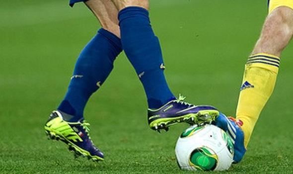 Ribery Boots