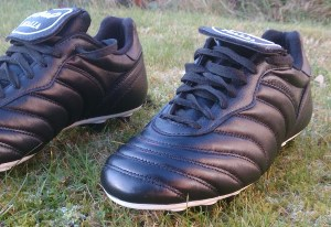 Ryal Italia Boot Review
