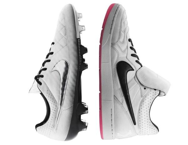 Tiempo XX Combo Shoe Pack