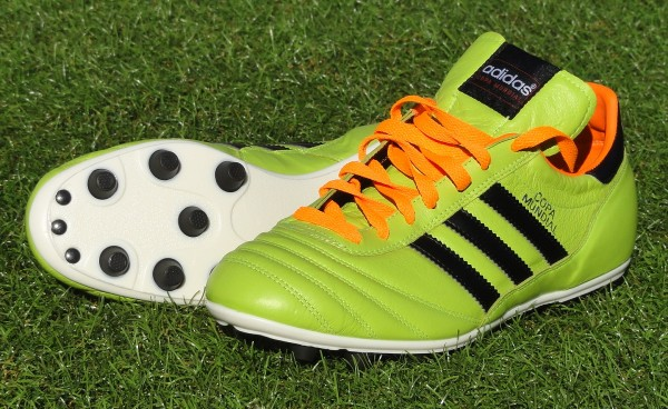 Adidas Copa Mundial Review