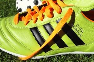 Adidas Copa Mundial Solar Slime