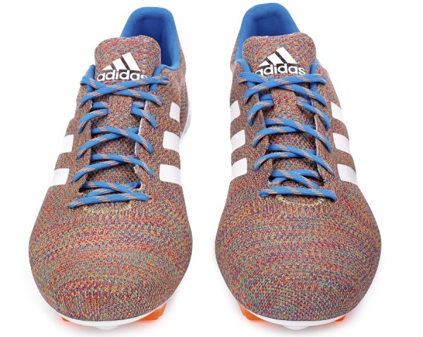 Adidas Primeknits Front