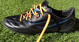F50 adiZero Black Pack