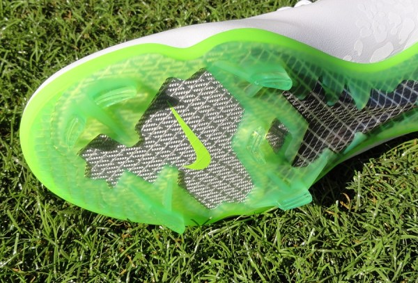 Nike Vapor IX Traction