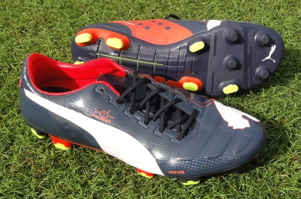 Puma evoPOWER Blue