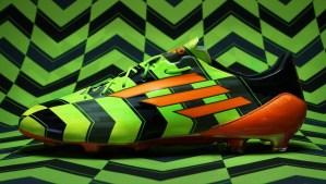 Adidas F50 CrazyLights