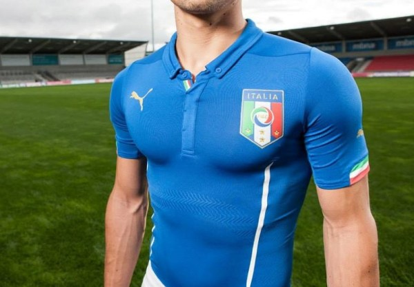 Italy Kit Fits Tight