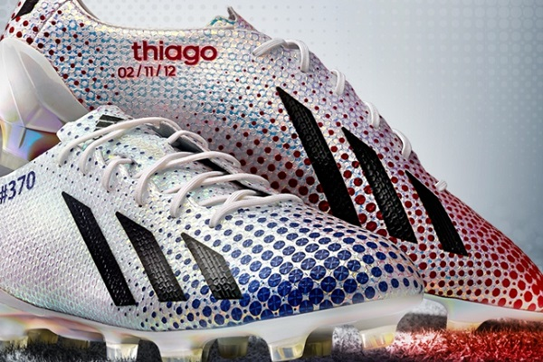 Messi 371 Featured