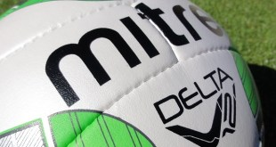 Mitre Ball Review