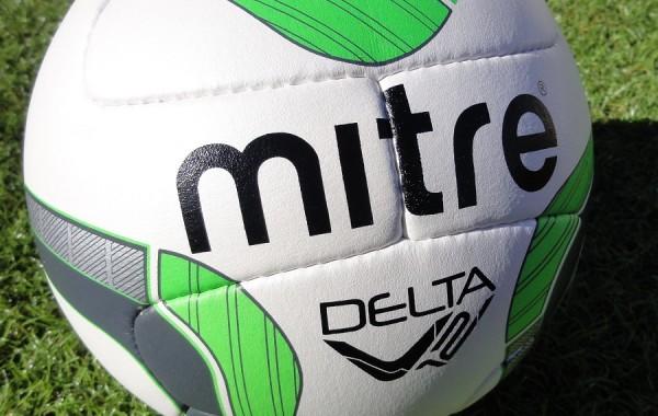 Mitre Delta V12