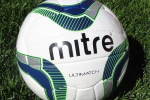 Mitre Ultimatch