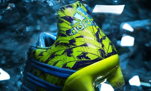 Predator Carnaval Pack