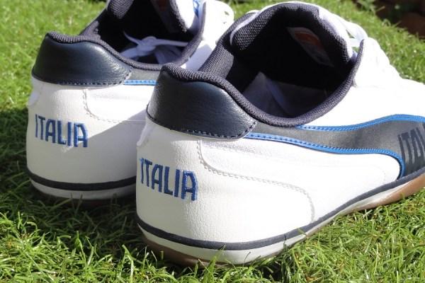Puma Momentta Italy Heel