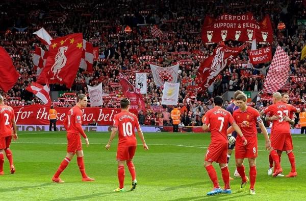 Liverpool EPL