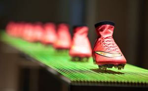 Mercurial Superfly Profile