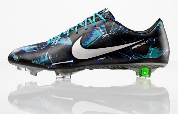 Nike Mercurial Vapor Tropical Blue