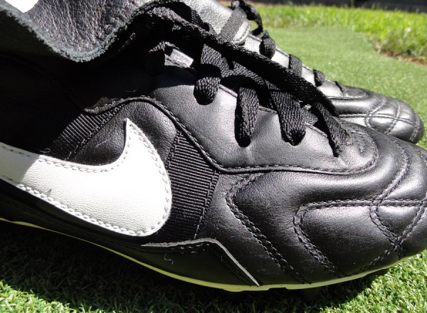 Nike Tiempo Premier Soccer Cleats