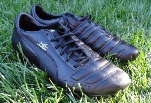 Puma evoPOWER Blackout Leather