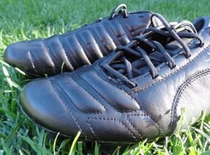 Puma evoPOWER Leather Upper