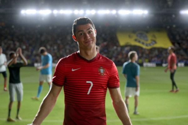Ronaldo Winner Stays