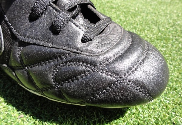 Tiempo Premier Leather Upper