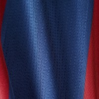 Bayern Munich Red and Blue