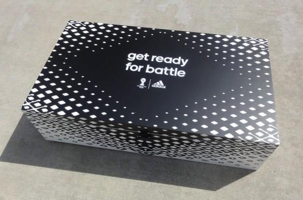 Exclusive Battle Pack Presentation Case