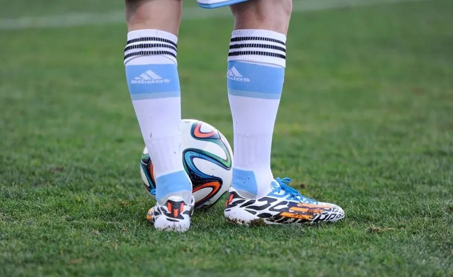 the signature lionel messi boot releases of 2014 soccer