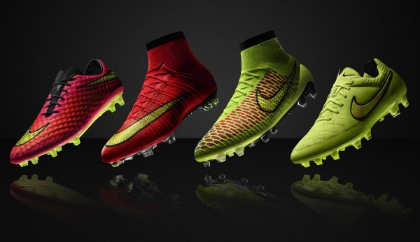 Nike Summer Collection 2014
