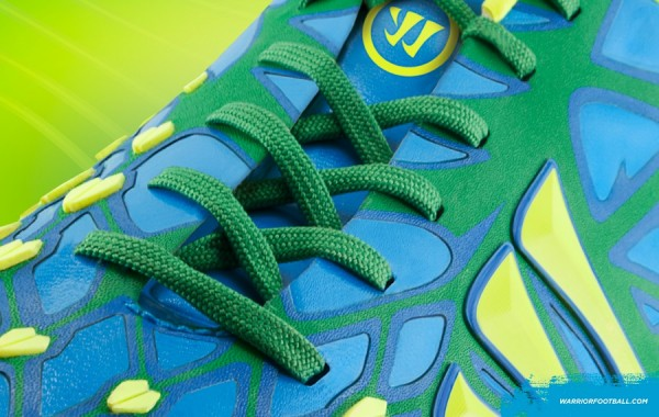 Warrior SKREAMER 2 Upper
