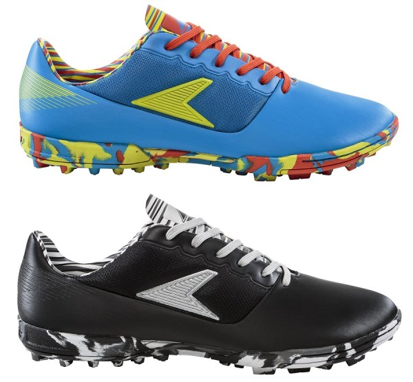 Zephyr 1.5 Turf Colorways