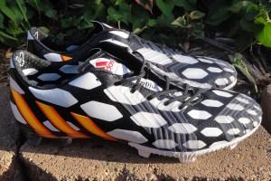 Adidas Predator Instinct - Battle Pack