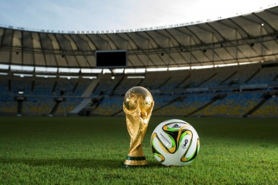 cheaper b3f67 7d25d Adidas release the Official World Cup Final Ball
